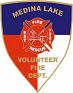 Medina Lake VFD